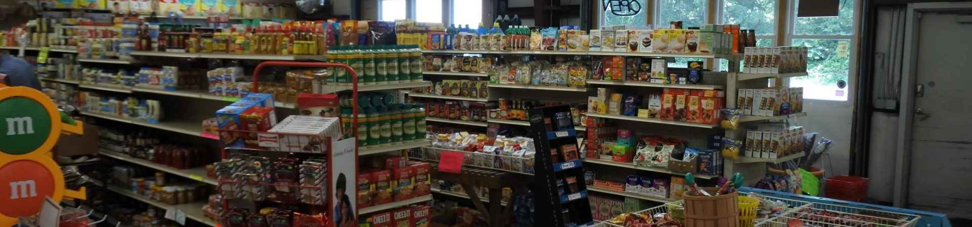 Asheville Discount Groceries